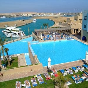 Marina Lodge At Port Ghalib 6