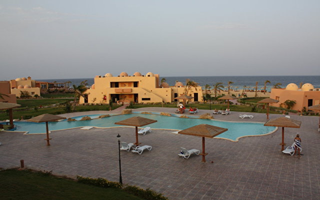 Wadi Lahmy Azur Resort 6