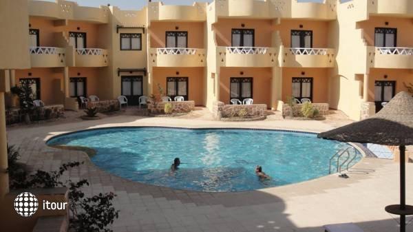 Cupidon Resort Marsa Alam 1