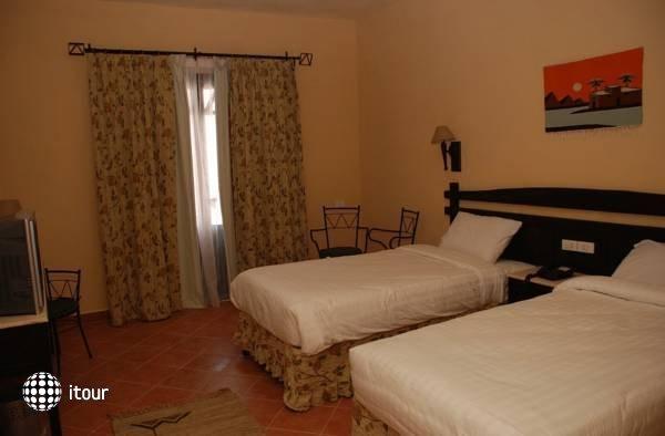 Cupidon Resort Marsa Alam 9