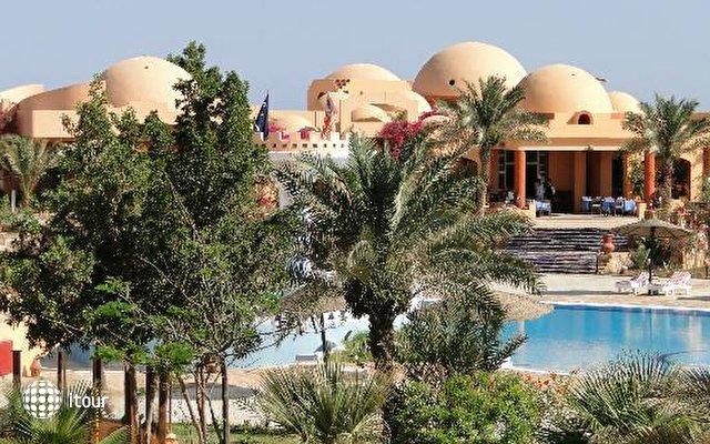 Zabargad Beach Resort 1