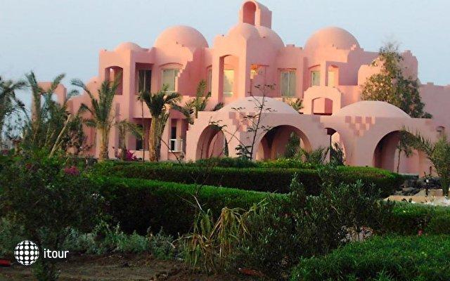 Zabargad Beach Resort 4