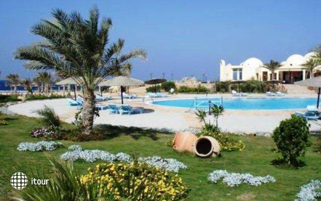 Zabargad Beach Resort 7