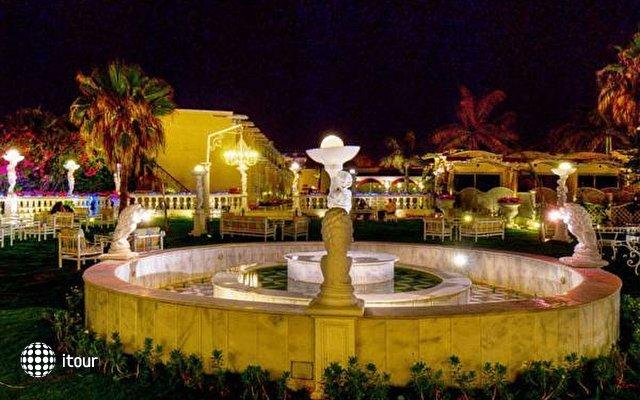 Paradise Beach Resort 4