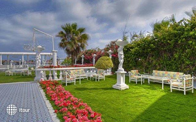 Paradise Beach Resort 5