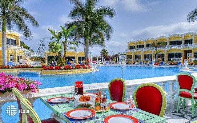 Paradise Beach Resort 9