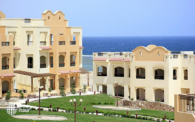 Concorde Moreen Beach Resort & Spa Marsa Alam 1