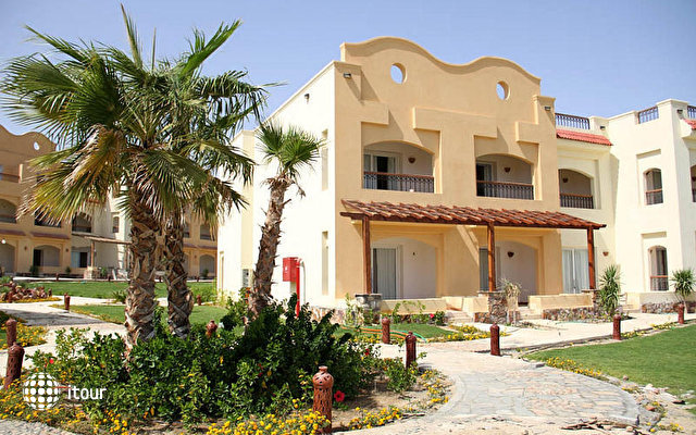 Concorde Moreen Beach Resort & Spa Marsa Alam 4