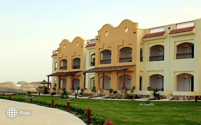 Concorde Moreen Beach Resort & Spa Marsa Alam 5