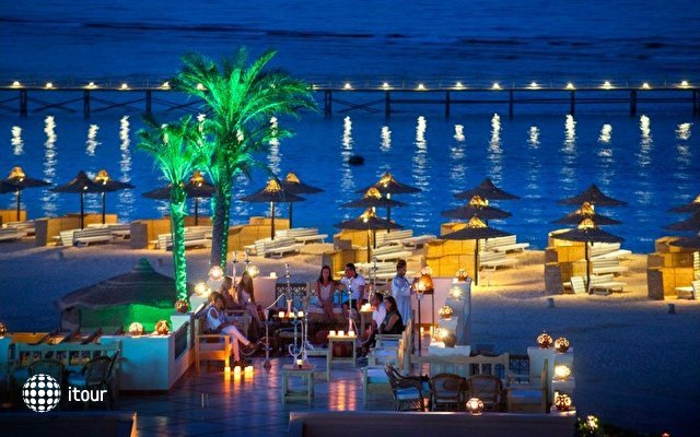 Concorde Moreen Beach Resort & Spa Marsa Alam 2
