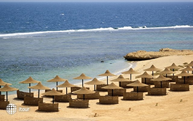 Concorde Moreen Beach Resort & Spa Marsa Alam 9