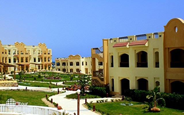 Concorde Moreen Beach Resort & Spa Marsa Alam 10