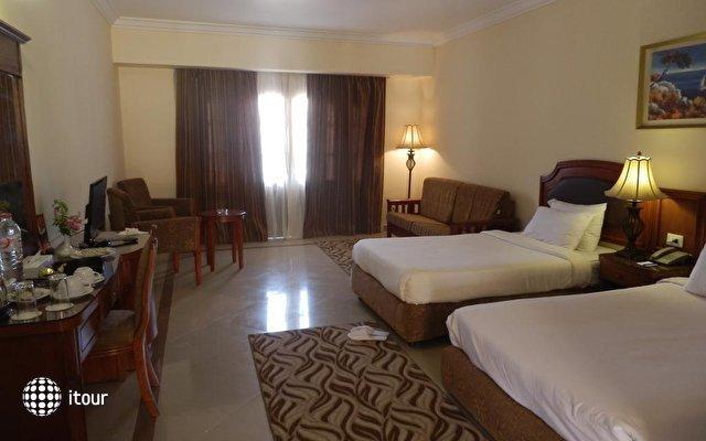 Coral Hills Resort Marsa Alam 8