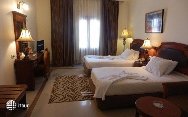 Coral Hills Resort Marsa Alam 6
