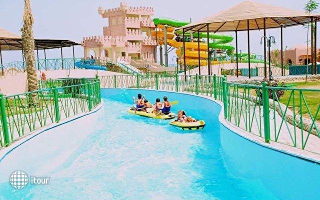 Lti Akassia Swiss Resort Marsa Alam 8