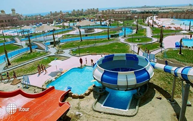 Lti Akassia Swiss Resort Marsa Alam 9