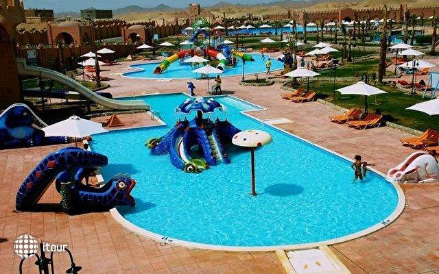 Lti Akassia Swiss Resort Marsa Alam 10