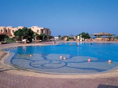 Sentido Kahramana Beach Resort 1