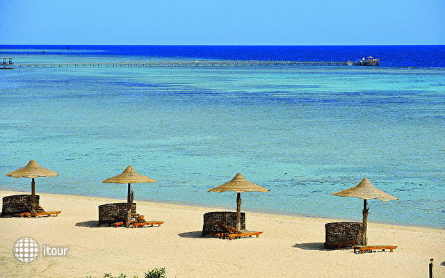 Dessole Alexander The Great Resort (ex. Cataract Resort Marsa Alam) 3
