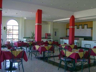 Carnelia Resort 10