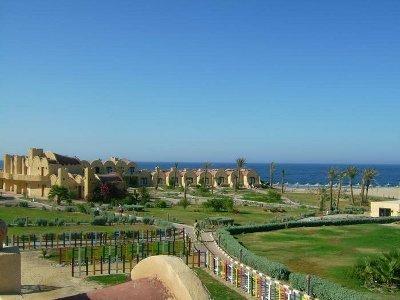 Carnelia Resort 1