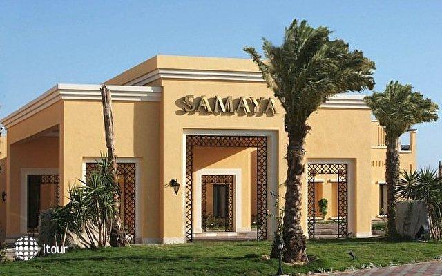 Sol Y Mar Samaya 1