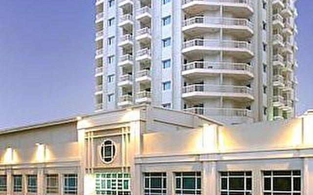 Renissance Alex Hotel 1