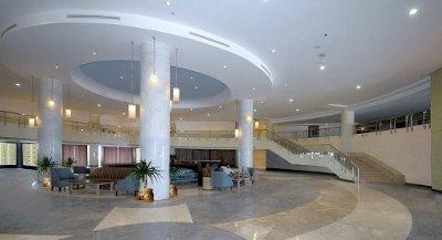 Radisson Blu Hotel 5