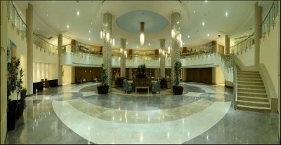 Radisson Blu Hotel 1