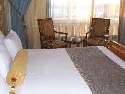 El Salamlek Palace 3