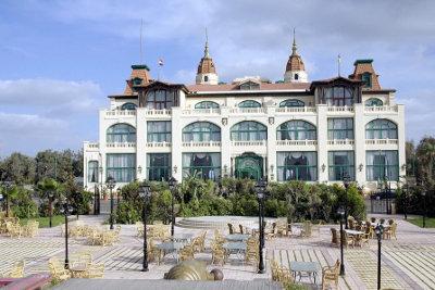 El Salamlek Palace 1