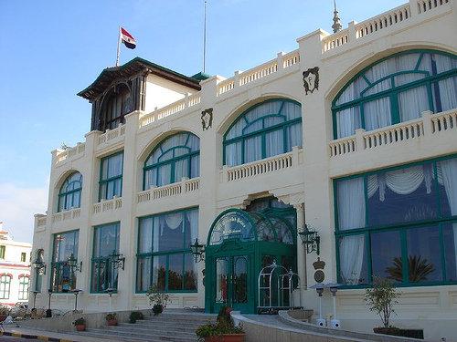 El Salamlek Palace 7