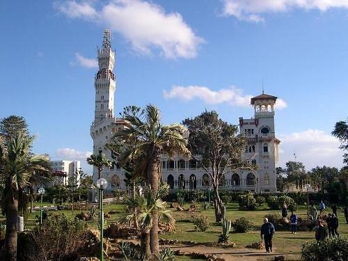 El Salamlek Palace 8