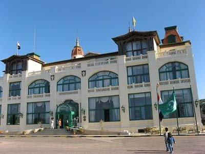 El Salamlek Palace 10
