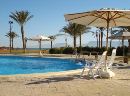 Horizon El Wadi 5