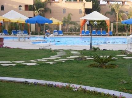 Horizon El Wadi 6
