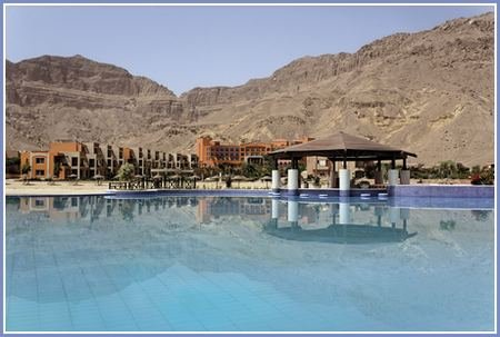 Movenpick El Sokhna Resort 9