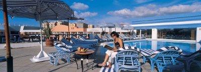 Hilton Alexandria Green Plaza 21