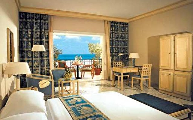 Charm Life Alamein Resort & Spa (ex.movenpick) 7