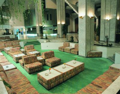 Pyramisa Isis Island Aswan Resort & Spa  1