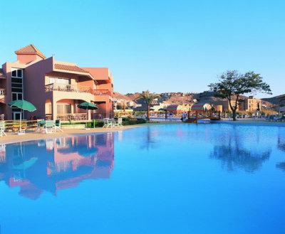 Pyramisa Isis Island Aswan Resort & Spa  10
