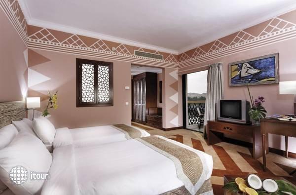 Movenpick Resort Aswan 1