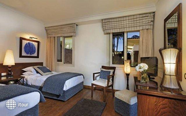 Movenpick Resort Aswan 3