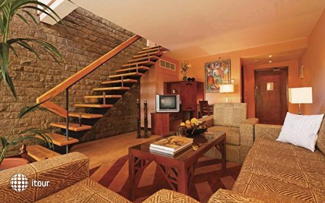 Movenpick Resort Aswan 5