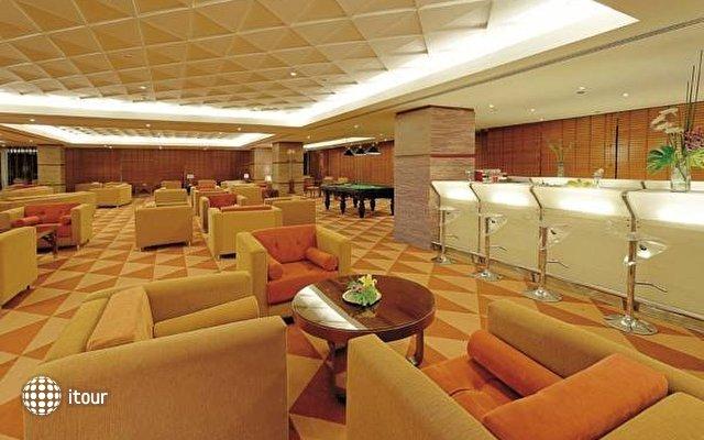 Movenpick Resort Aswan 6