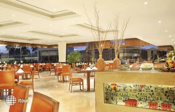 Movenpick Resort Aswan 7