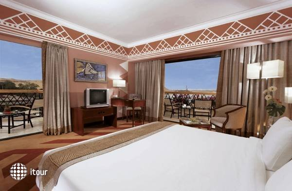 Movenpick Resort Aswan 8