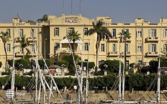 Sofitel Winter Palace Luxor 4