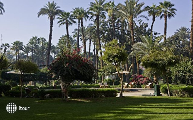 Sofitel Winter Palace Luxor 6