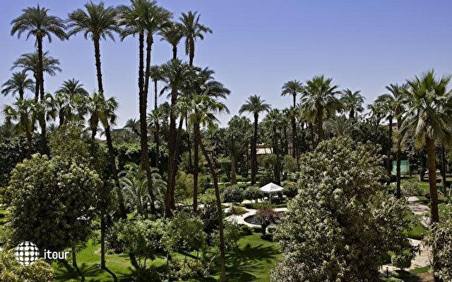 Sofitel Winter Palace Luxor 7